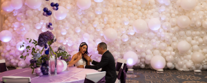 Wedding Balloon Decorations for events